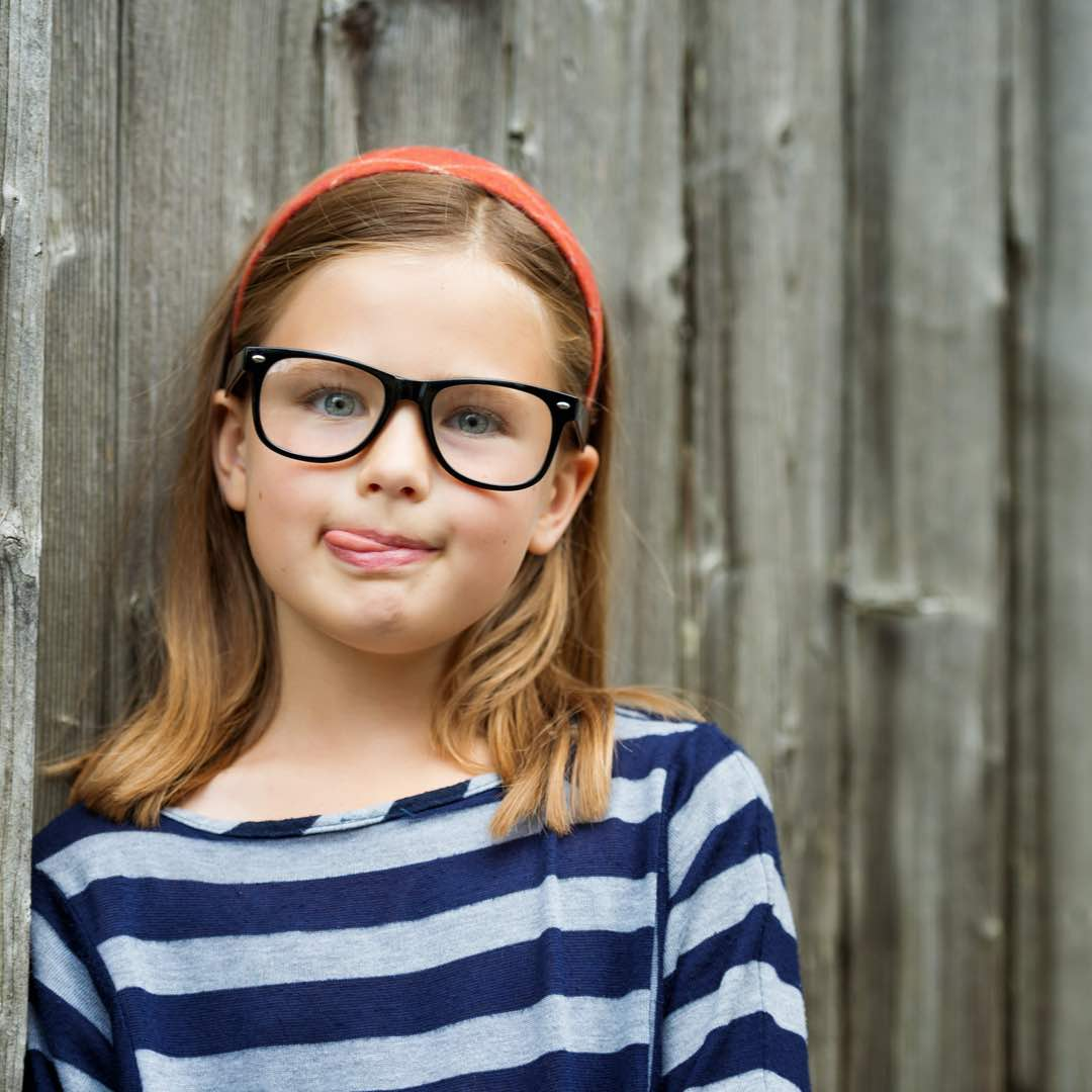 Eye Glasses for Kids